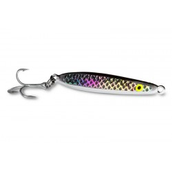Lazer Lure - Black Mackerel